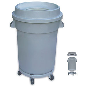 56145 Circulate garbage can