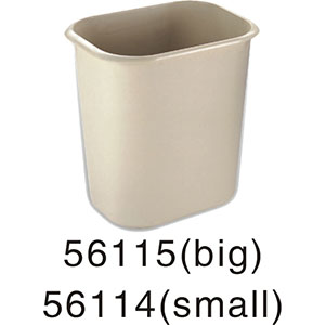 56114 Fireproof dustbin