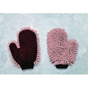 GLC-0401 Double Side Chenille Glove