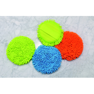 SPC-0101 Chenille Cleaning Pad